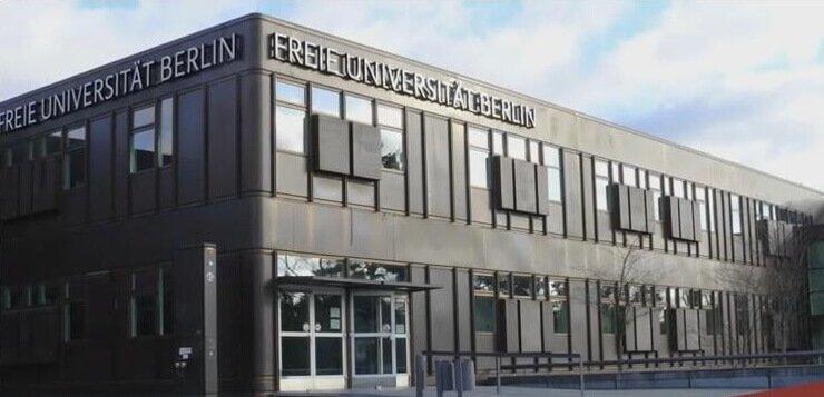 Univerzitet u Berlinu
