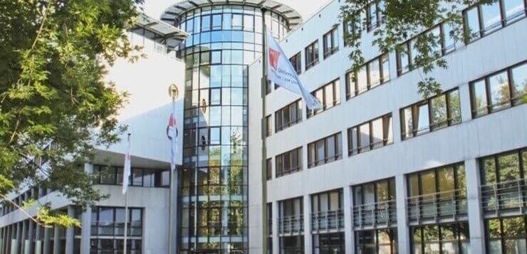 Univerzitet u Hamburgu