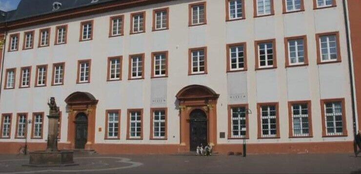 Univerzitet u Hajdelbergu