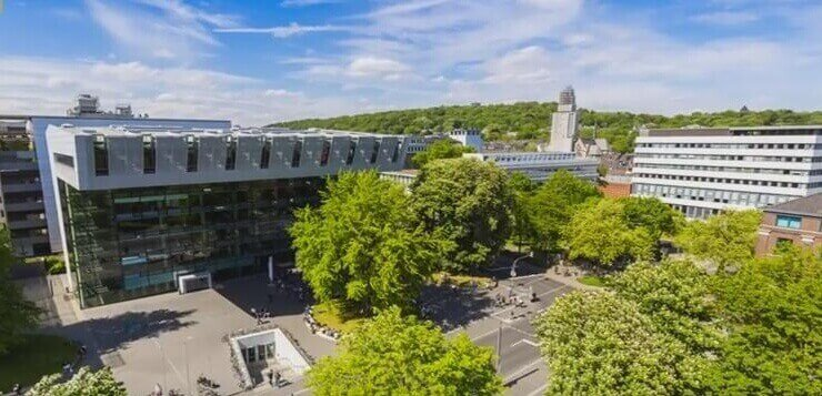 Univerzitet u Nemačkoj