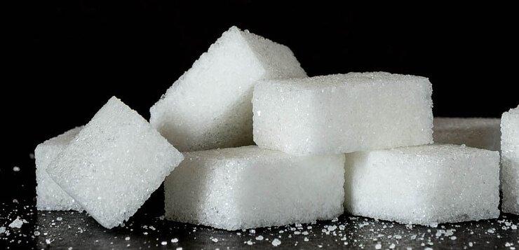 Kocke šećera