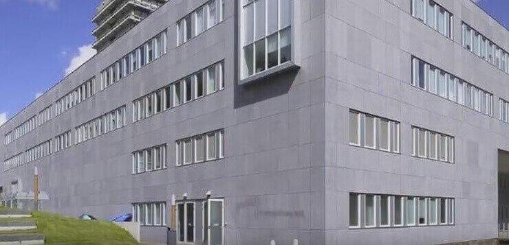 Univerzitet u Amsterdamu