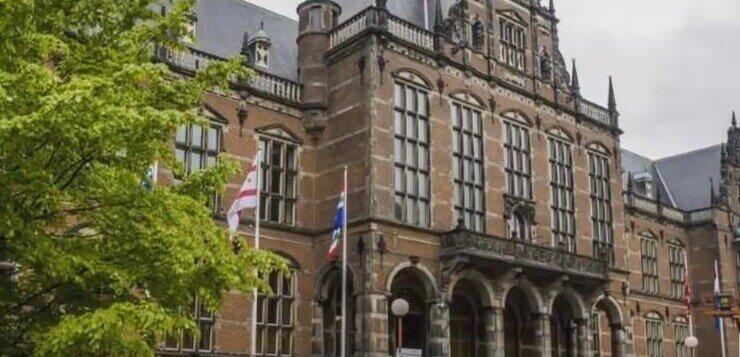 Univerzitet u Holandiji