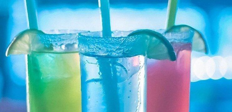 Tri koktela