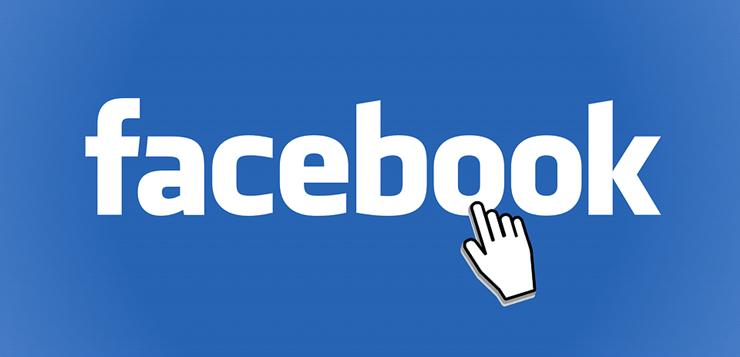 fejsbuk logo