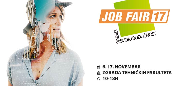 job fair plakat
