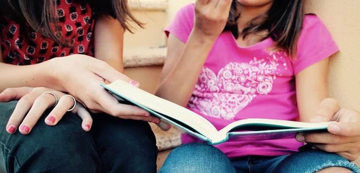 knjiga zene dete
