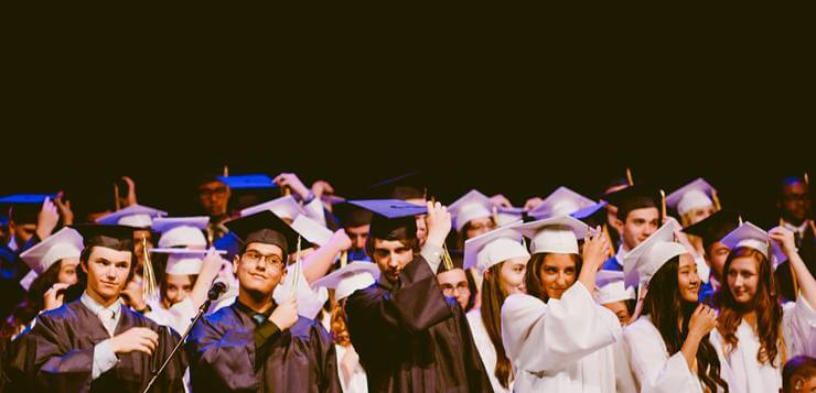 diplomiranje proslava