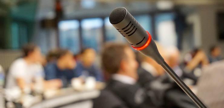 mikrofon bina