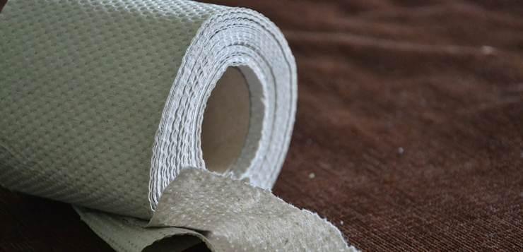 toalet papir rolna