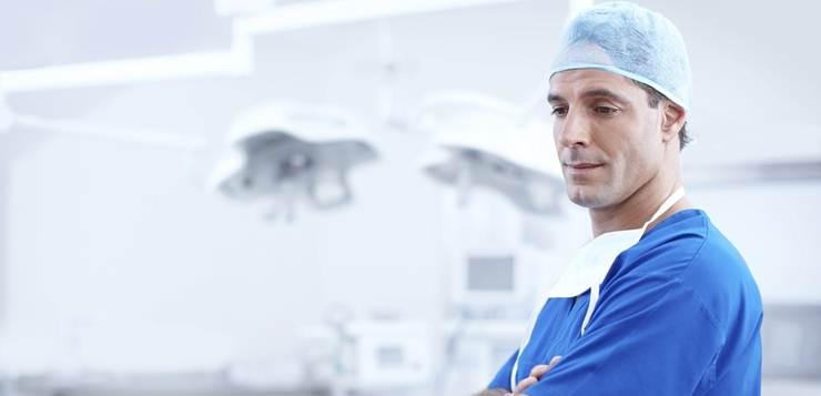 medicina doktor problem