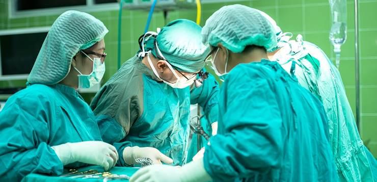 medicina operacija