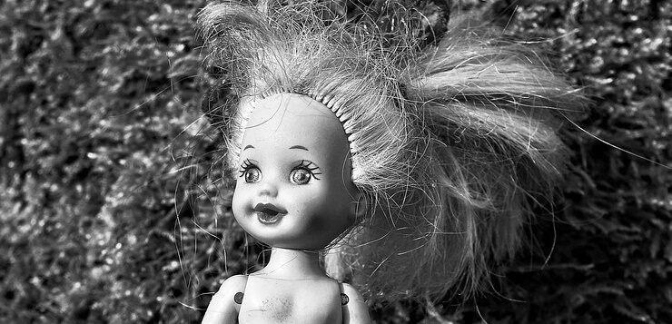 Lutka sa ostrva lutaka