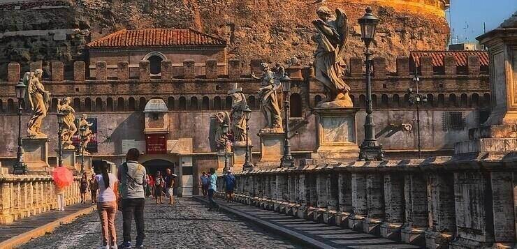 Most u Rimu