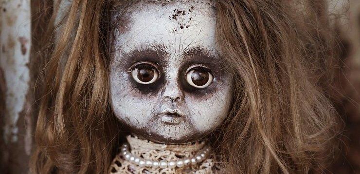 Lutka iz Meksika