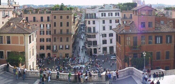 Ulice Rima