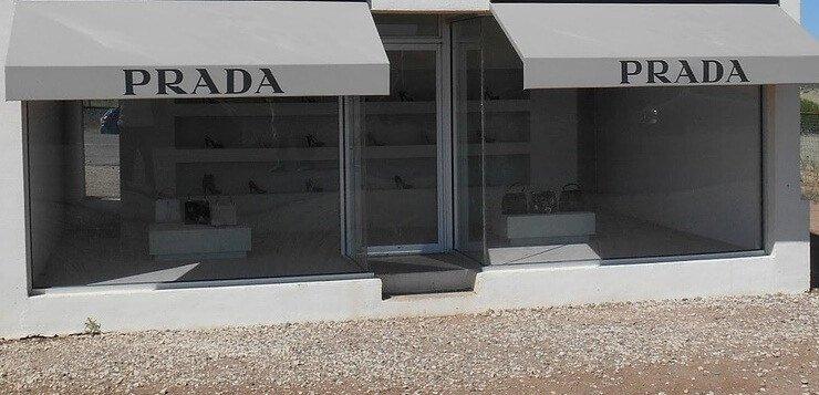Muzej Prade u pustinji