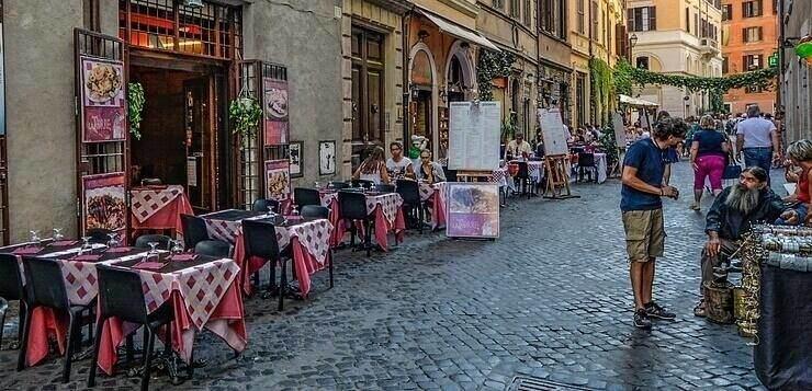 Rimski restoran