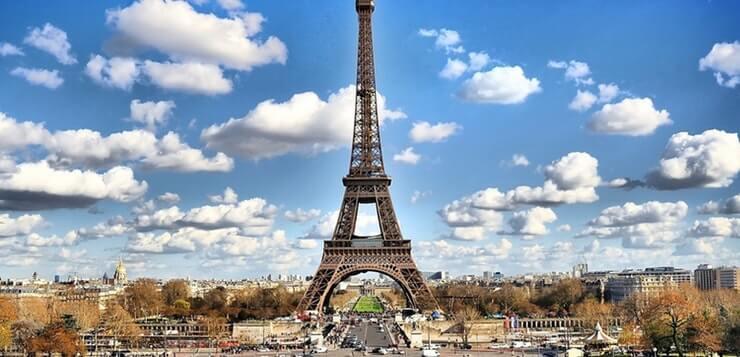 Toranj u Parizu