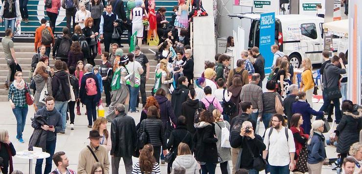 Međunarodni sajam obrazovanja-EDUfair, jubilarni