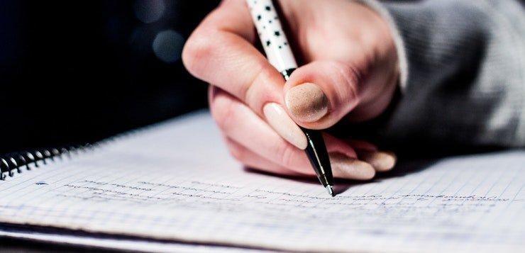 pisanje-beleski