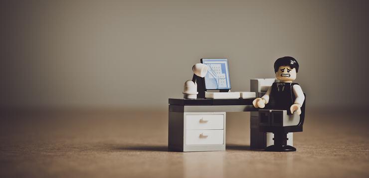 lego kancelarija