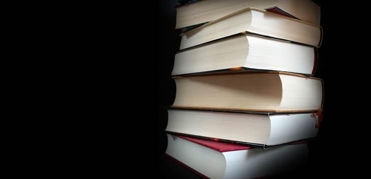 knjige u mraku