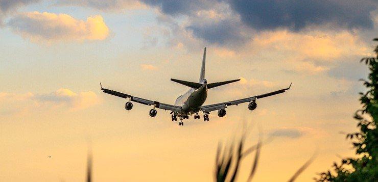 Uzletanje aviona