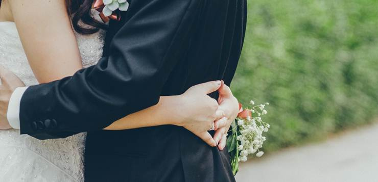 Svadba - Venčanja mladih u Beogradu