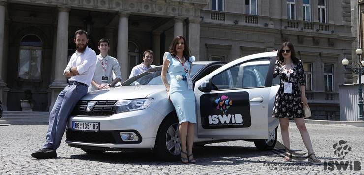 iswib organizacija
