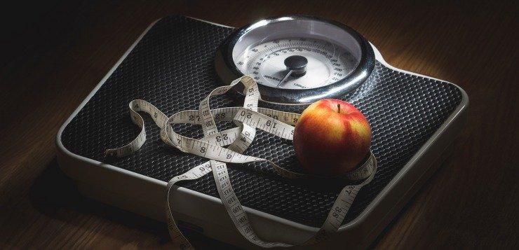Mršavljenje - gubitak težine