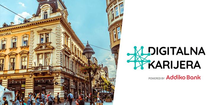 Digitalna karijera konferencija u Beogradu