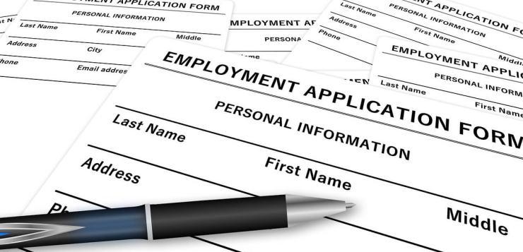 Pisanje CV za posao