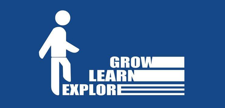 Istražuj uči napreduj