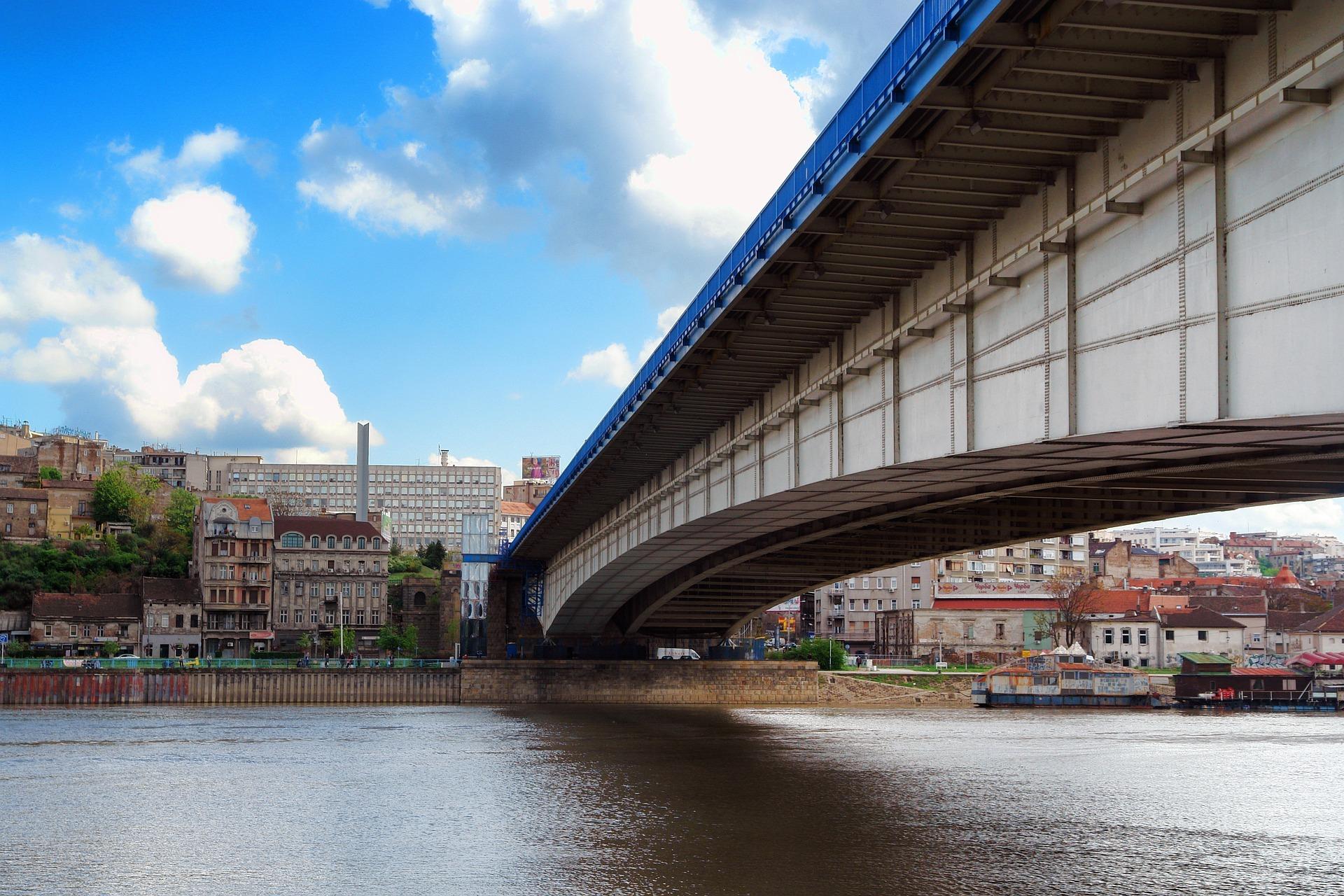 Beograd sve poseceniji grad kod turista