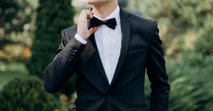 Muško svečano odelo