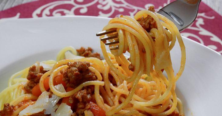 Špageti bolonjeze