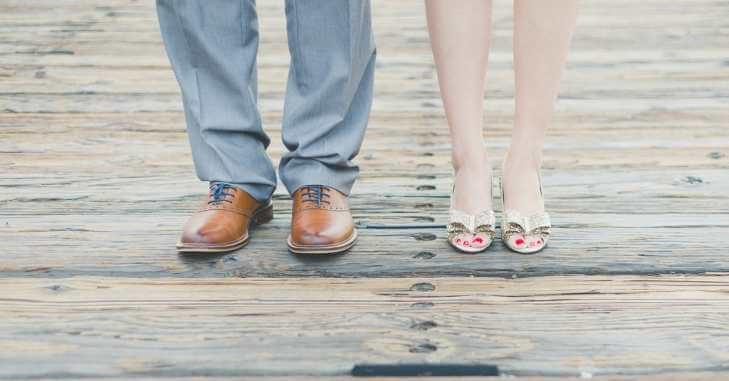 Muške i ženske cipele za maturu