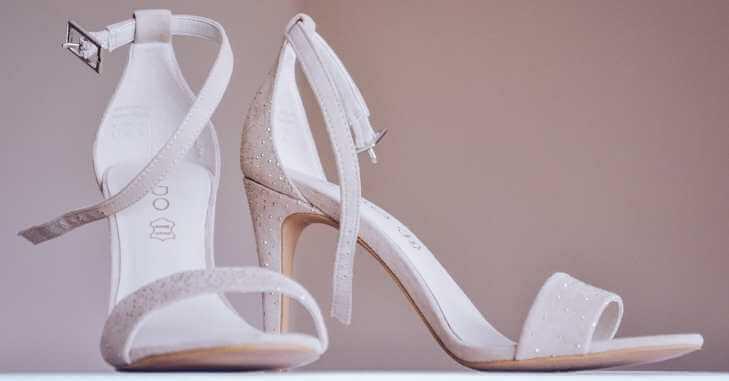 Ženske sandale za maturu