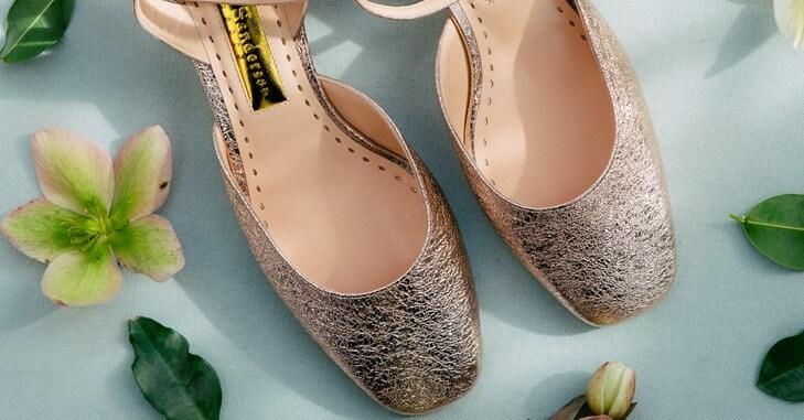 Sandale za malu maturu