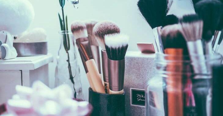 Četkice za šminku