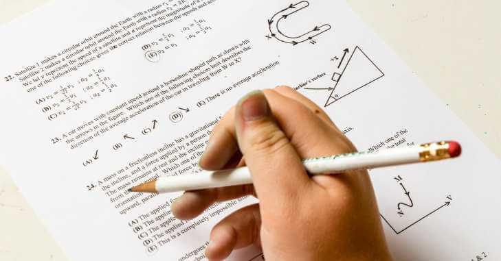 Rešavanje zadataka iz matematike