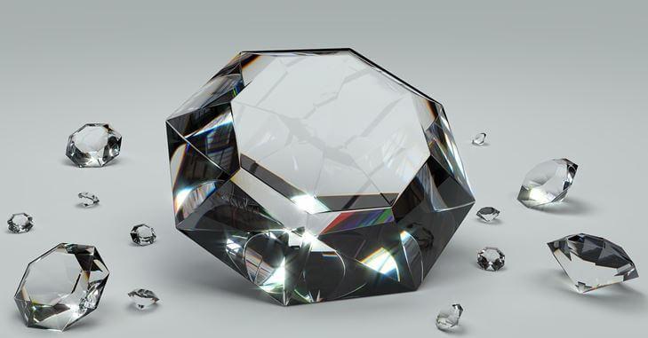 Dijamanti mali i veliki