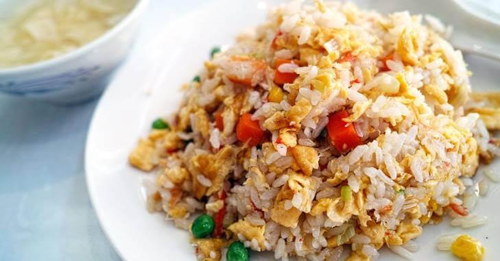 kinesko jelo u tanjiru