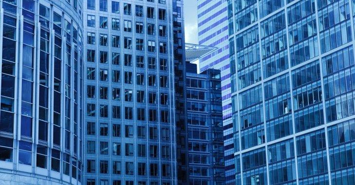 Velike poslovne zgrade