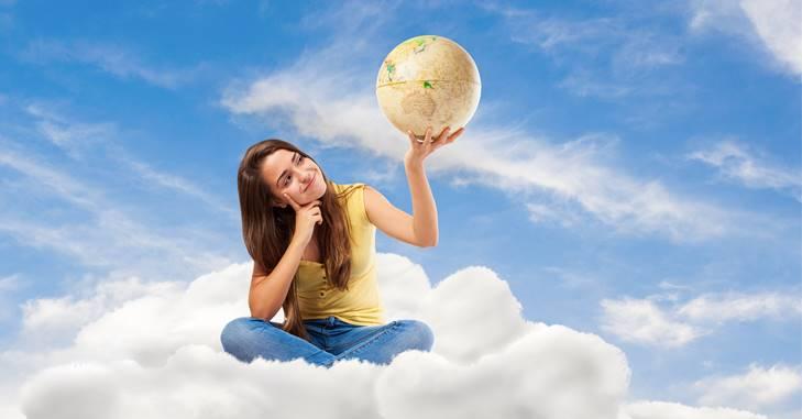 student planiranje putovanja