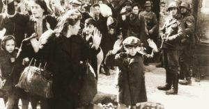 Zarobljenici tokom Drugog svetskog rata