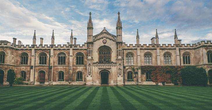 Najlepši Univerzitet na svetu