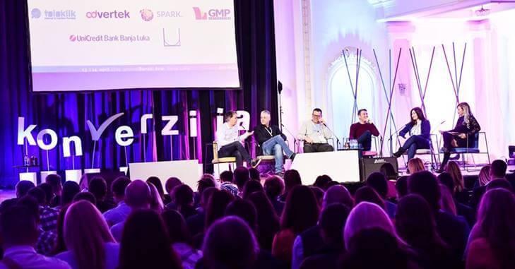 predavaci na konferenciji