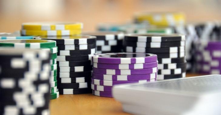 Čipovi za poker